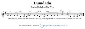 Dumdada (M+T: Zita Wyss)