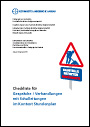 Checkliste für Gespräche/Verhandlungen mit Schulleitungen im Kontext Stundenplan