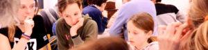 Pädagogisches Handeln: Kirchlicher Religionsunterricht (Dienstleistungen)