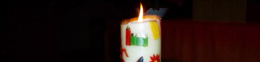 Veranstaltung: Mit Kindern feiern, beten, Rituale entwickeln