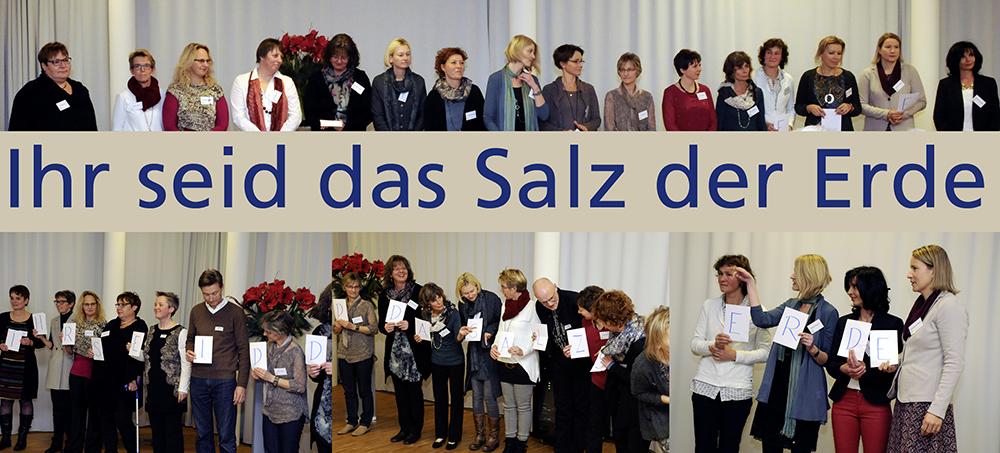 Fachausweis-Übergabefeier 2015