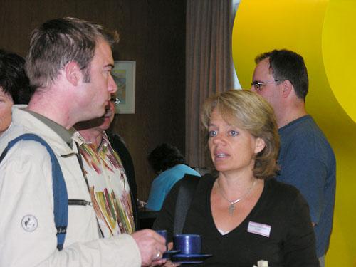 Jahreskonferenz PH 2006