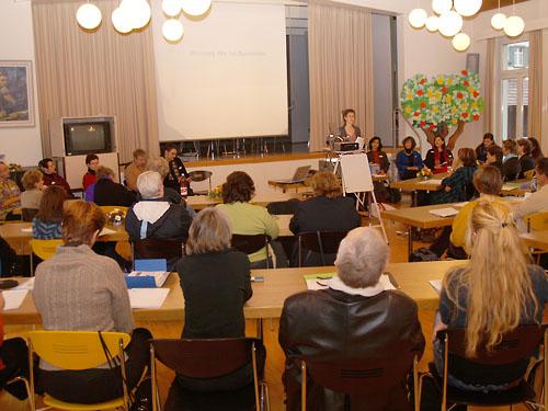 Jahreskonferenz PH 2007