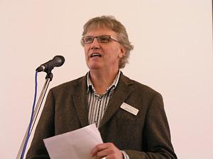 Jahreskonferenz PH 2008