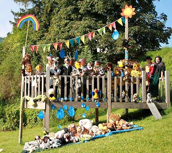 Sonntagsschule Thalheim: Arche Noah