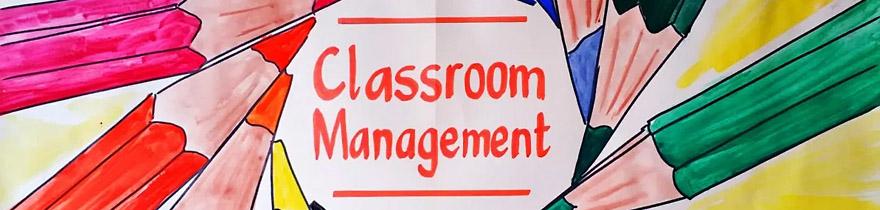 Veranstaltung: Dank effektiver Klassenführung gestärkt ins neue Schuljahr starten