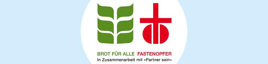Veranstaltung: Katechetische Impulse zur ökumenischen Kampagne von Brot für alle und Fastenopfer