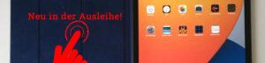 Veranstaltung: Ausleihen und einsetzen! iPads für Katechese und religiöse Bildung