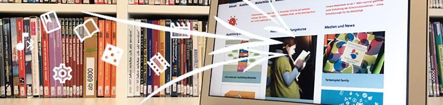 Veranstaltung: Medien – Visionierung (online)